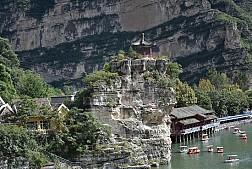 Tham quan công viên thiên nhiên Shidu tại bắc kinh