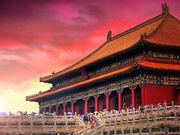 Tham quan Quảng trường Thiên An Môn