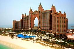 Tham Quan Thủy Cung Ở Khách Sạn Atlantis