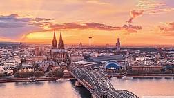 Thắng cảnh xinh đẹp ở Đức (Phần 1)