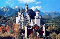 Thắng cảnh xinh đẹp ở Đức (Phần 2)