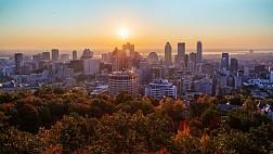 Thành phố Montreal lớn thứ hai ở Canada