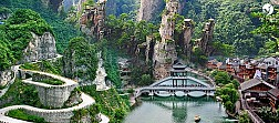 Thành Phố Nam Ninh Trung Quốc
