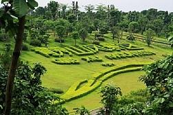 Thanh Tú Sơn - Nam Ninh, Trung Quốc