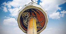 Tháp vọng cảnh Tiger Sky Tower đẹp nhất Singapore