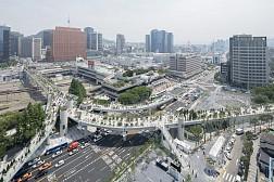 Thủ Đô Seoul Của Hàn Quốc
