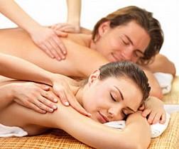 Thư giãn với kiểu masage Thái có 1-0-2