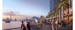 Thưởng Ngoạn Vẻ Đẹp Tuyệt Vời Của  Dubai Creek