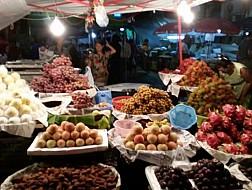 Thưởng thức những món ăn Trung Hoa tại China Town Yangon