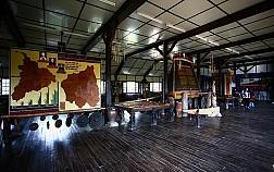Tòa giám mục Kon Tum làm bằng gỗ quý độc nhất vô nhị tại Việt Nam