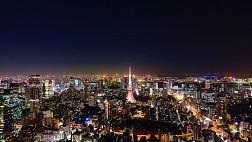 Tokyo- Thủ Đô Sầm Uất Của Nhật Bản