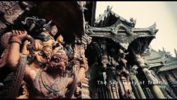 Tổng hợp danh Lam Thắng Cảnh Du lịch Pattaya Thái Lan