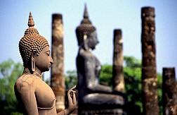 Tổng hợp hình anh đẹp Cố Đô Sukhothai