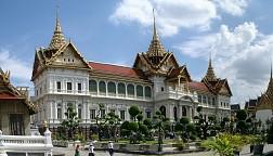 Tổng hợp hình ảnh Grand Palace, Thái Lan