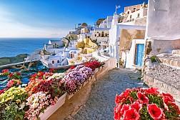 Khám Phá Thiên Đường Châu Âu Hành Trình Thổ Nhĩ Kỳ – Hy Lạp – Santorini