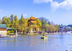 Tour du lịch Côn Minh – Lệ Giang – ShangriLa 6 Ngày 5 Đêm khởi hành từ Hà Nội