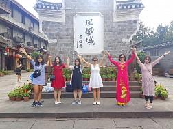 Tour du lịch Hà Nội – Trương Gia Giới – Phượng Hoàng Cổ Trấn – 4 Ngày 3 Đêm