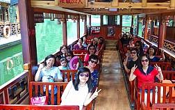 Tour du lịch Hà Nội – Trương Gia Gới – Phù Dung Trấn – Phượng Hoàng Cổ Trấn – Đồng Nhân 5 Ngày 4 Đêm