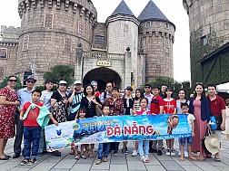 Tour Hà Nội - Bà Nà - Đà Nẵng Siêu khuyến mãi tháng 9
