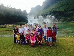 Tour Ba Bể - Thác Bản Giốc 3N2D Thứ 6 hàng tuần