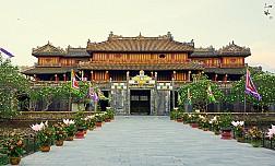 Tour Tham Quan Huế