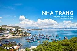 Tour Sài Gòn - Canh Ranh - Bình Ba Bằng Ô Tô