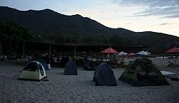 Tour Nha Trang Sealife Bãi Dài - Cắm Trại Đêm