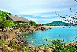 Tour Khám Phá Vẻ Đẹp Quy Nhơn - Gềnh Ráng - Nhơn Lý - Eo Gió