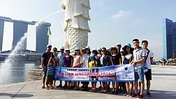 Singapore - Sentosa 4N3Đ Khởi Hành Dịp Lễ 30/04