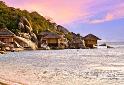 Tour Du Lịch Vịnh Vân Phong Nha Trang