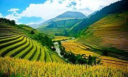 Hà Nội - Sơn La - Điện Biên - Sapa - Mù Cang Chải