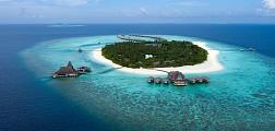 Trải nghiệm cuộc sống nơi thiên đường trên đảo Cocoa Maldives