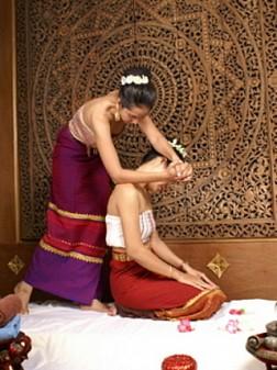 Trải nghiệm massage Thái Lan