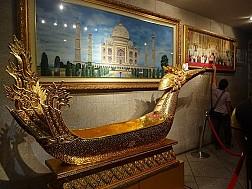 Trung Tâm Vàng Bạc Đá Quý hoành tráng tại Thái Lan
