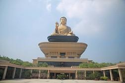 Tứ Đại Phật Sơn: Nga My Sơn - Cửu Hoa Sơn - Ngũ Đài Sơn - Phổ Đà Sơn - Đường Bay