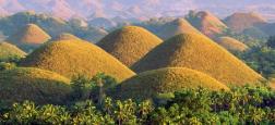 Vẻ đẹp quyến rũ của những ngọn đồi Socola