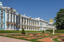 Vẻ đẹp quyến rũ của vườn Aleksandr - Nga