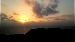 Vẻ Đẹp Seongsan Sunrise