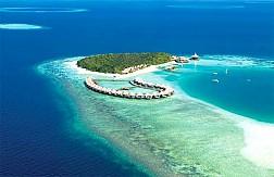 Vẻ đẹp thiên nhiên hoang sơ tại đảo Coral