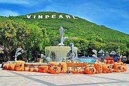 Vinpearl Land Nha Trang - Thiên Đường Vui Chơi Giải Trí