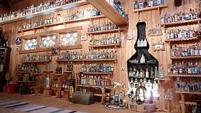 Bảo tàng Vodka