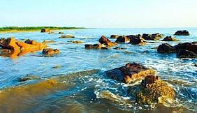 Bãi biển Cửa Hiền
