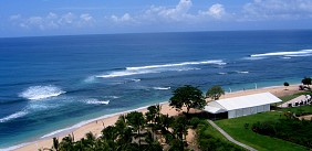 bãi biển Nusa Dua