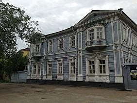 Bảo tàng Decembrist