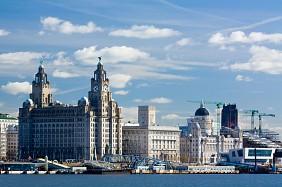 Bến cảng Liverpool