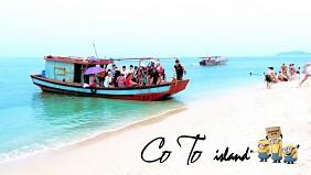 Biển Đảo
