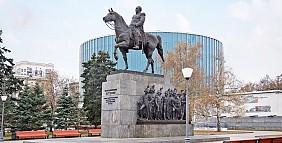 Bức Tranh tròn Borodino