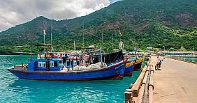 Cảng Bến Đầm