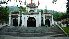 Chùa Cô Tiên