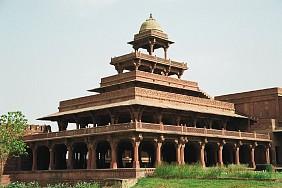 Cố Cung Fatehpur Sikri